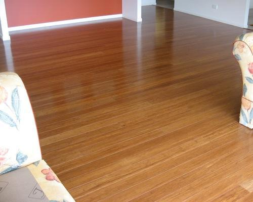 Bamboo Natural Flooring at Rs 365/square feet | Bamboo Wood ...