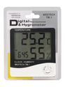 Thermo Hygro Clock TM1