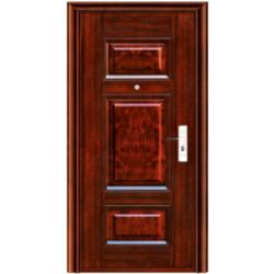 Modern Steel Door