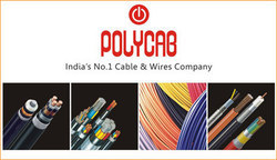 0.75 - 6.0 sqmm Polycab PVC Insulated Wires