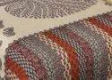 Big Tree Print Rajasthani Single Bedsheets