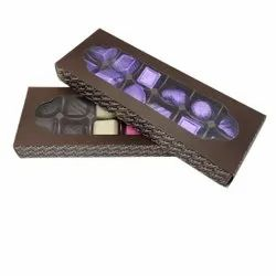 Mr.kool Premium Quality Pralines Chocolate