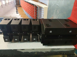 Black Zms Audio Systems