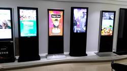 Digital Kiosks Interactive Digital Signs