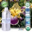 Iris Oil