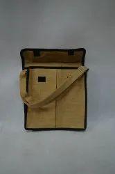 Jineshwar Natural Jute Bags, Size: 9 X 10, Capacity: 500 G