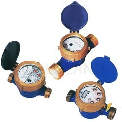 BMC Water Meter