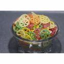Gajab Color Wheel Fryums, 20 Kg