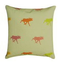 Animal Printed Cushion Cover