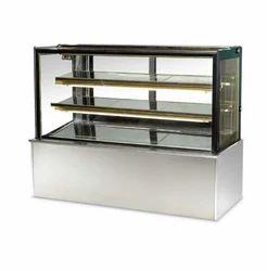 3 Layer Cake Display Counter