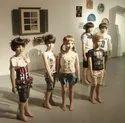 CS2 Kids Skintonne Mannequin