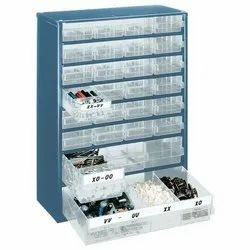Small Parts Storage Cabinets for Industrial
