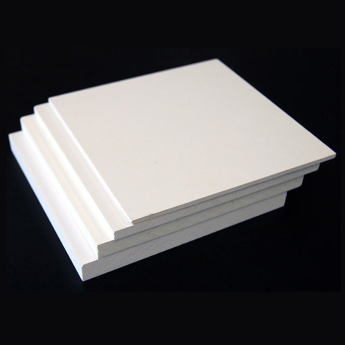 Strong And Durable White Pvc Sheet Rs 20 Square Feet