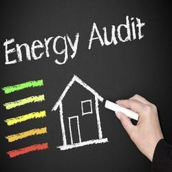 Energy Audit (HVAC)