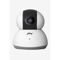 Godrej 1MP EVE PT Wifi Camera