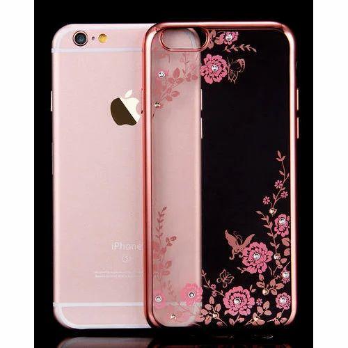 791e0278b7b8 Plastic Designer Mobile Cover