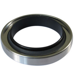 Compressor Shaft Seals