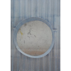 FRP Chimney Base Plate