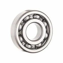 Single Deep Groove Ball Bearing