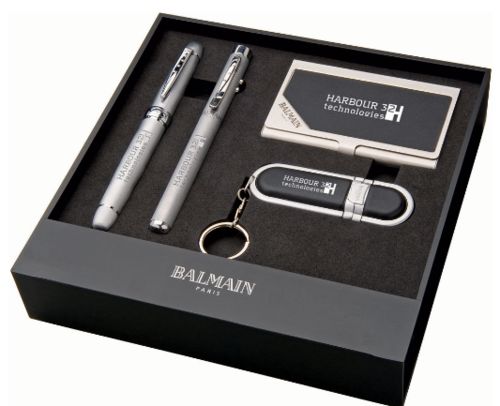 Corporate Gifts: View Specifications & Details Of