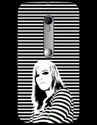 Motorola Mobile Cover
