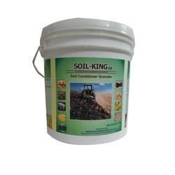 Soil King - Soil Conditioner Granules