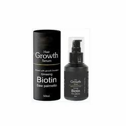Beard Hair Growth Serum