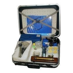 Fluids Contamination Kit