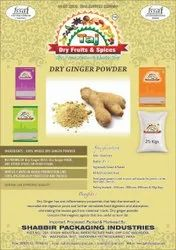 Dry Ginger Sonth