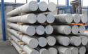 Aluminium Alloy 5052 Round Bar