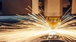 Brass Laser Cutting Service