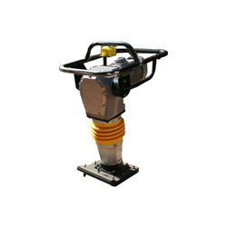 Electric Type Tamping Rammer