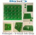 SkyJet - Videojet - V-401D Ink Chip