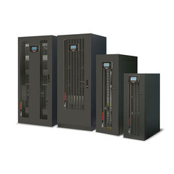 3 Phase Industrial UPS