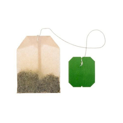 Knotted Tea Bag