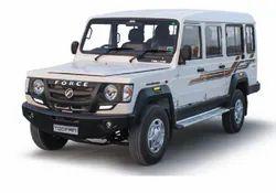 Force Trax Toofan 11 Seater Deluxe Van