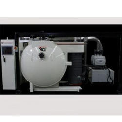 Thermal Evaporation Metalizing System