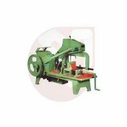 Fully Hydraulic Hacksaw Machine