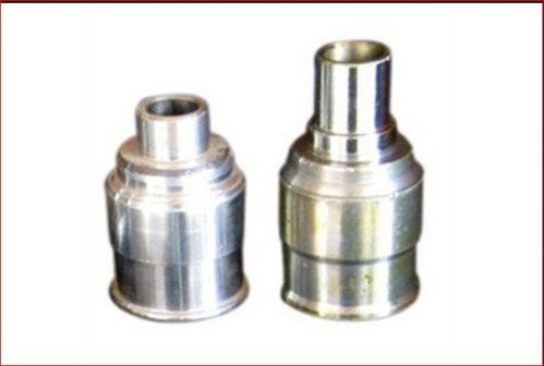 Three Wheeler Flange