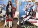 Print Embroidery Pakistani Salwar Suits