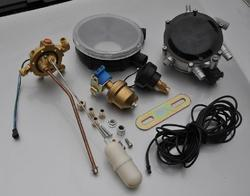 LPG Conversion Car Installation Kits