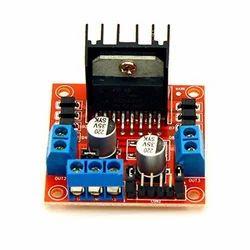 L298 Motor Driver Board