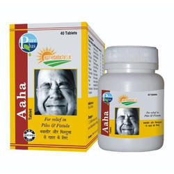 Aaha Relief Tablets Franchise