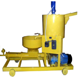Heliflow Electric Cement Grouting Pump
