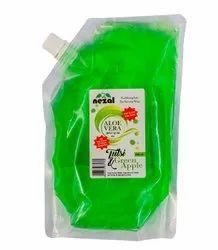 Hand-Wash   Aloevera Tulsi & Green Apple