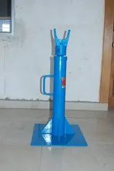 Industrial Cable Roller Lifting Jack