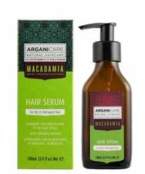 Organic Hair Serum Oil
