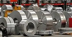 Stainless Steel JSL USD Strip Coils