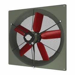 Polypropylene Fan Blades