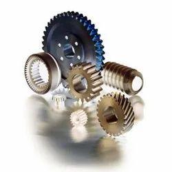 Gears & Pinions